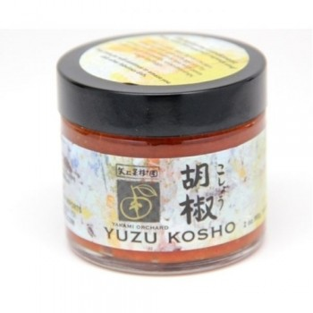 Yuzu Kosho Red 2 Oz