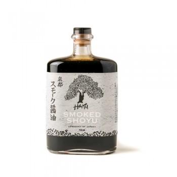 Haku Smoked Shoyu - 750 ml