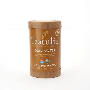 Teatulia Oelong Tea