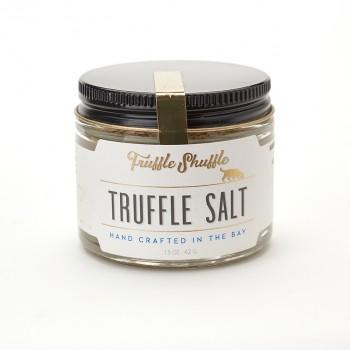 Balinese Truffle Salt