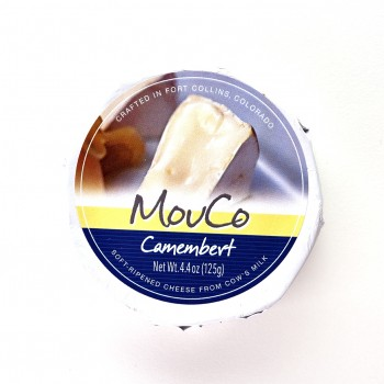 Colorado MouCo Camembert 4.4 Oz