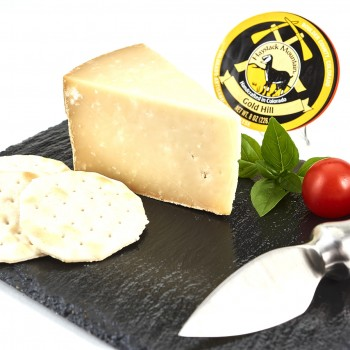 Haystack Gold hill Cheese 4 Oz