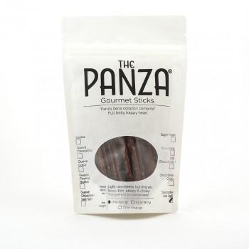 The Panza Snack Sticks Chocolate Seasalt