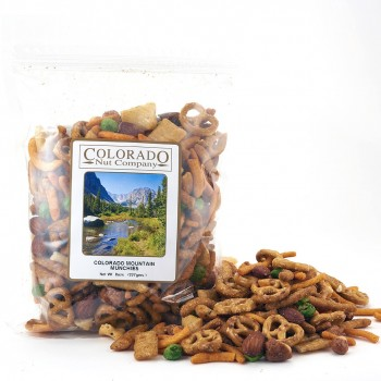 5280Goumet Colorado Trail mix
