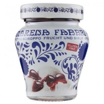 Amarena Fabbri 230 g ( 8 OZ ) Cherries in Syrup