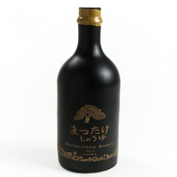 Haku Matsutake Shoyu - 500 ml