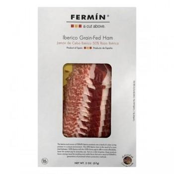 Fermin Jamon Iberico 50% Heritage - 2 oz