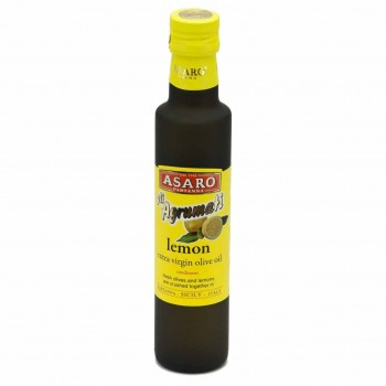 Asaro Agrumati Lemon Extra Virgin Olive Oil 250 ml