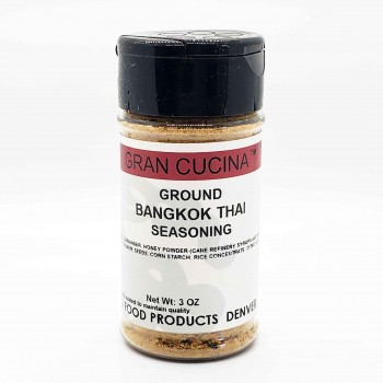 Bangkok Thai Seasoning 2.4 Oz 5280Market