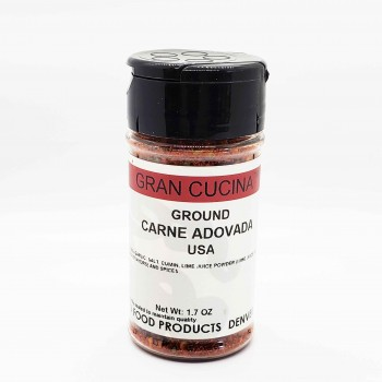 Carne Adovado seasoning