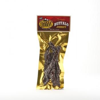 Climax Jerky Buffalo Jerky 1.75 Oz