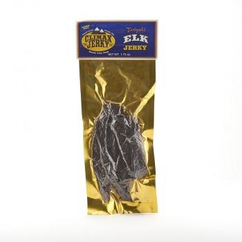 Climax Jerky Elk Jerky