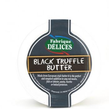 Fabrique Delices Black Truffle Butter 3 Oz