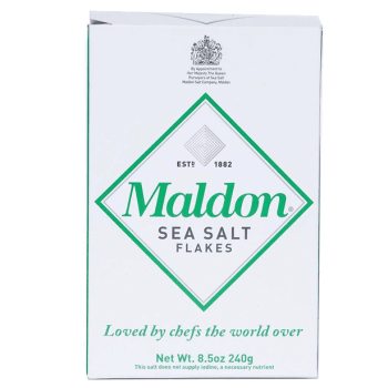 Maldon Sea Salt 8.5 Oz