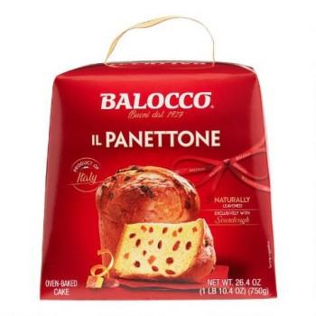 Balocco  Panettone 1000 Gram  -5280Gourmet-