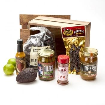 Colorado Super Salty Snacker Crate
