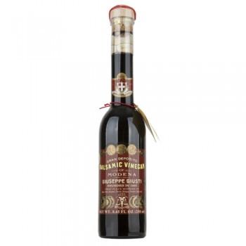 Giusti Riccardo Balsamic Vinegar 250 Ml