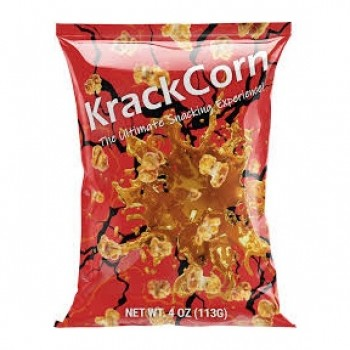 KrackCorn the ultimate snacking experience -5280Market-