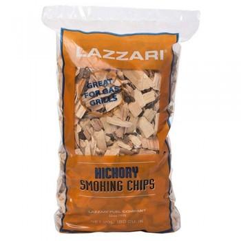 Lazzari Hickory Wood Chips 1.6 Lb