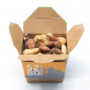 Mixed salted Nuts 3.5 Oz