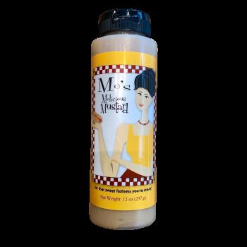 Mo'a Molitious Mustard-5280Market