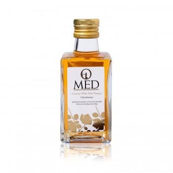 O-med Chardonnay Vinegar 8.5 Oz