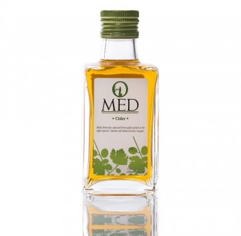 O-med Cider Vinegar 250 ml