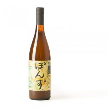 Yakami Orchards Yuzu Ponzu 750 ml