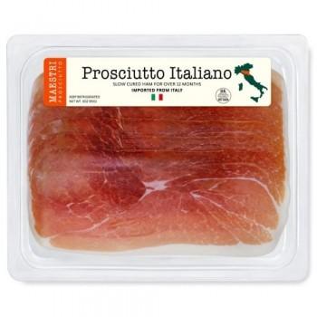 Maestri D Italia Prosciutto sliced 3 OZ
