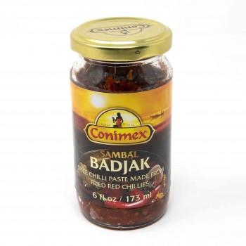 Conimex Sambal Badjak 6 Oz