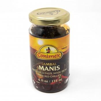 Conimex Sambal Manis 6 Oz