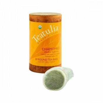 Chamomile Tea  Eco-Canister -30 Bags