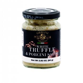 Urbani  White truffles and porcini 2.83 Oz