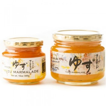 Yakami Orchards Yuzu Marmelade qt 5280 Market