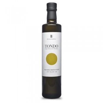 Tondo (Spedalotto) Organic EVOO 16.9 Oz