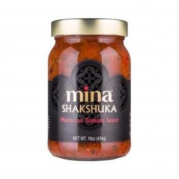 Mina 16 oz Moroccan Shakshuka Sauce