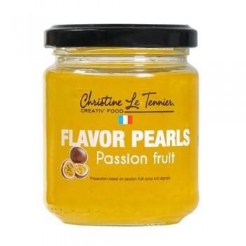 Caviaroli, Passionfruit Spheres 7 oz