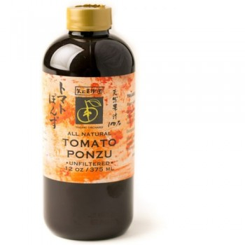 Japanese Tomato Ponzu - 375 ml