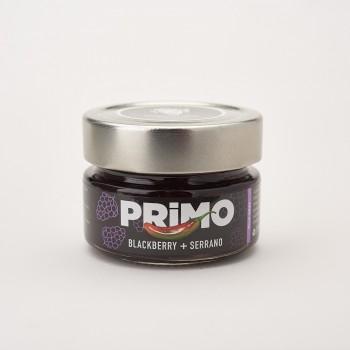 Primo Blackberry Serrano Fruit Paste 5 oz