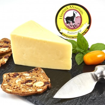 Haystack Buttercup Cheese 4 oz