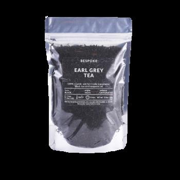 Bespoke Organic Colorado Earl Grey Tea LOCAL 3.5 Oz