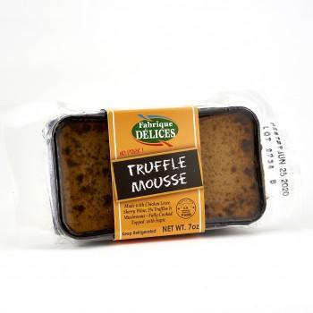 Fabrique Delice Truffle Mousse 7 Oz