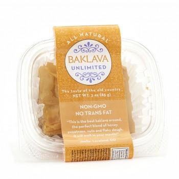 5280 Gourmet Baklava unlimited