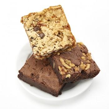 5280Gourmet Fresh Baked Brownies