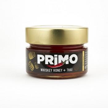 Primo Whiskey Honey - Thai 5 Oz