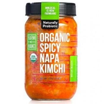 5280Market Organic Spicy Napa Kimchi
