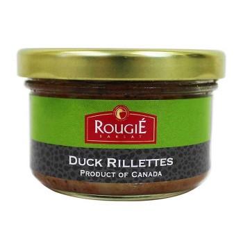 Rougie Duck Rilette