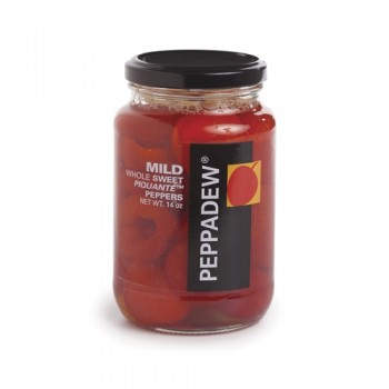 Peppadew Whole Piquante Peppers 400 Grams