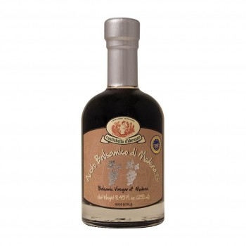 Rustichella D'Abruzzo, Balsamic Vinegar, 12 Year 250 Ml
