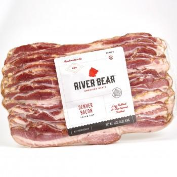 River Bear Denver Bacon 10 Oz